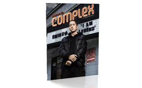 Complex Magazine – December 2009