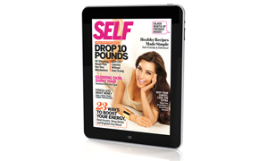 SELF Magazine – April 2011