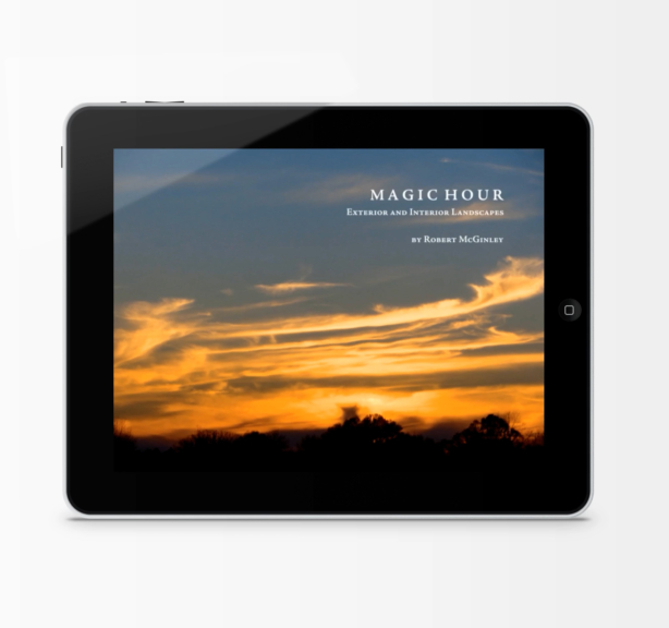 iPad_MagicHour_Cover