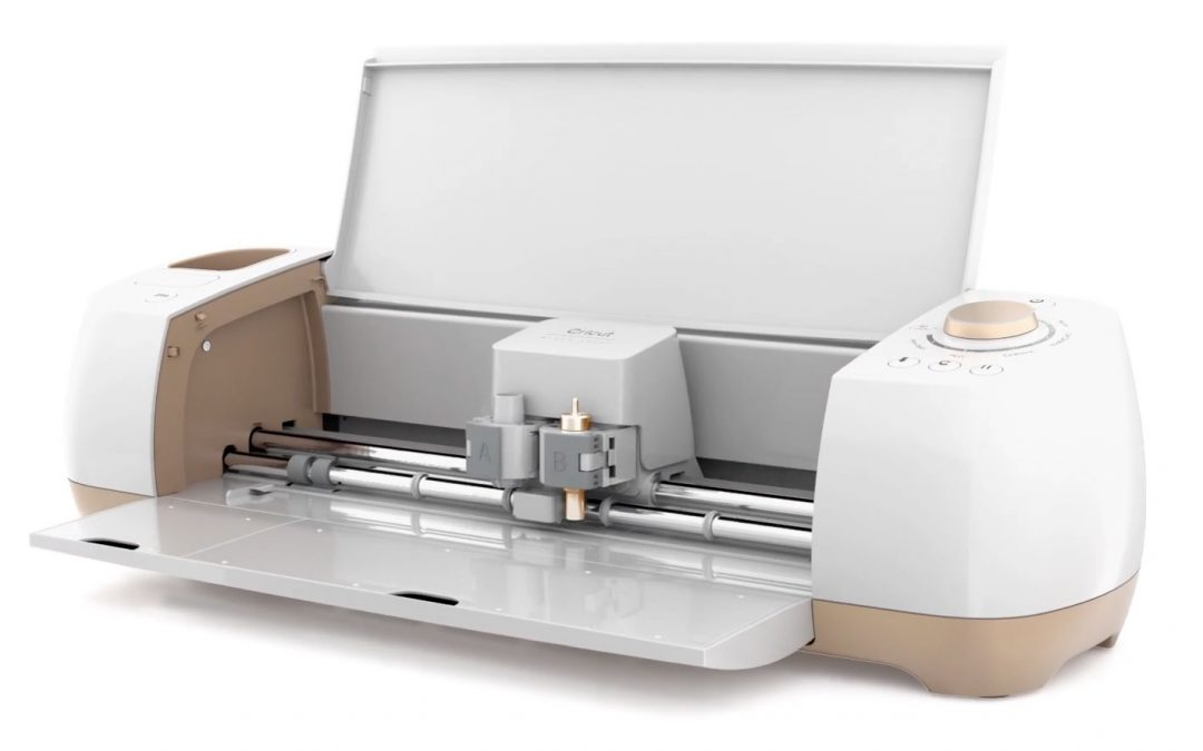 DF•CREATIVE Teams with Cricut to Create Photoreal Stills and Animations of Upcoming Products