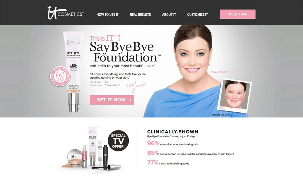 it-cosmetics-website